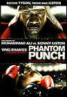 Phantom Punch (DVD, 2010)