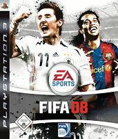 Playstation 3 Spiel Fifa 08