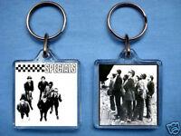 The Specials-Album Cover Keyring Rude Boys ska two tone