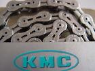 CATENA KMC X9 SL SILVER LEGGERA SUPERLEGGERA 9V bike chain super light speed