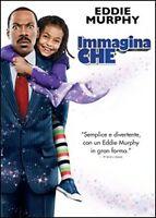 Immagina che (2009) DVD