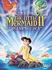 Little Mermaid II, The: Return to the Sea (DVD, 2000)
