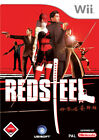 Red Steel (Nintendo Wii, 2006, DVD-Box)