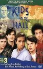 The Kids in the Hall - Complete Season 3 (DVD, 2005, 4-Disc Set)