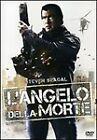 Dvd **TRUE JUSTICE ♦ L'ANGELO DELLA MORTE** con Steven Seagal nuovo 2012