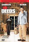 Mr. Deeds (DVD, 2002, Special Edition - Widescreen)