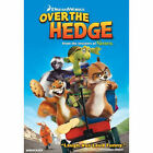 Over the Hedge (DVD, 2006, Widescreen Version)