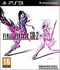 Final Fantasy XIII-2 (Sony PlayStation 3, 2013) - European Version