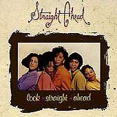Look Straight Ahead by Straight Ahead (CD, Apr-1992, Atlantic (Label))