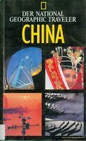 China Der National Geographic Traveler Damian Harper TB