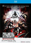 Fullmetal Alchemist: Brotherhood - The Collection Two (Blu-ray Disc)1688-243-001