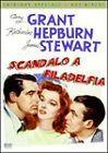 2 Dvd Box **SCANDALO A FILADELFIA** con C.Grant K.Hepburn J.Stewart nuovo 1940
