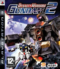 Dynasty Warriors: Gundam 2 PS3 *in Excellent Condition*