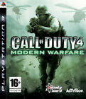 Call of Duty 4 Modern Warfare PS3 *Original Version*
