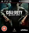Call of Duty: Black Ops PS3 *in Excellent Condition*