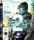 Ghost Recon 2 Advanced Warfighter PS3 *in Excellent Condition*