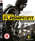 Operation Flashpoint: Dragon Rising PS3 *in Excellent Condition*