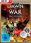 Warhammer 40,000: Dawn of War - Double Pack - Tau Edition - PC NEU