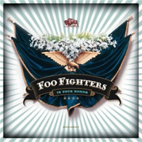New In Your Honor (2Cd) - Foo Fighters