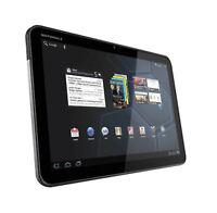 NEW Motorola XOOM Tablet 32GB, Wi-Fi, 10.1in - Black