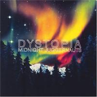 Dystopia - Midnight Juggernauts - Alternative Used - CD