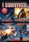 I Survived Collection: Books #1-4 (Paperback or Softback)