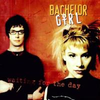 Waiting For The Day (15 Tracks) - Bachelor Girl - Used - CD