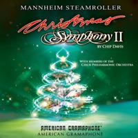 New Mannheim Steamroller Christmas Symphony - Mannheim Steamroller - CD
