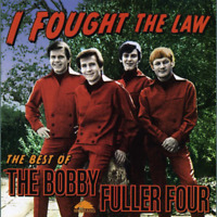 New I Fought The Law: Best Of - Fuller, Bobby - CD