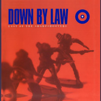 New Last Of The Sharpshooters - Down By Law - CD
