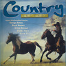 New Country Legends - Various - Country Music CD