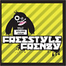 New Freestyle Frenzy Vol. 4 / Various - Freestyle Frenzy Vol. 4 / Various - CD