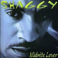 New Midnite Lover - Shaggy - CD