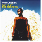 New Parts Of The Process - Morcheeba - CD