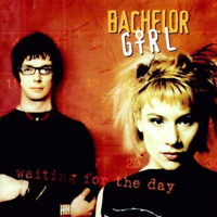 New Waiting For The Day - Bachelor Girl - CD