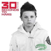 New 30 Seconds To Mars - 30 Seconds To Mars - CD