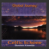 New Celtic Echoes - Various - CD