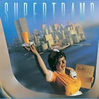 New Breakfast In America - Supertramp - Rock & Pop Music Vinyl