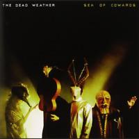 New Sea Of Cowards - Dead Weather, The - Vinyl