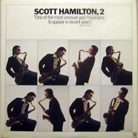 2 - Hamilton, Scott - Pre-Loved - Vinyl