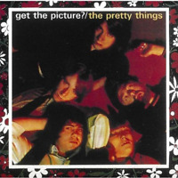 New Get The Picture - Pretty Things - CD
