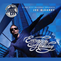 Everyday Is A Holiday - Mcgarry, Jes - Used - CD
