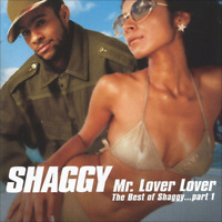 Mr. Lover Lover (Best Of Part 1) - Shaggy - Used - CD
