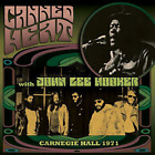 New Carnegie Hall 1971 - Canned Heat - Vinyl