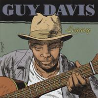 Legacy - Davis, Guy - Used - CD