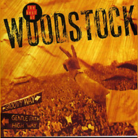 New Best Of Woodstock, The - Various - CD