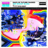 New Days Of Future Passed - Moody Blues - CD