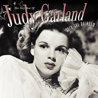 New Over The Rainbow: The Very Best Of Judy - Garland, Judy - CD