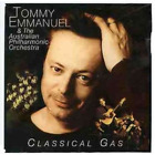 Classical Gas - Emmanuel, Tommy - Used - CD