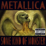 New Some Kind Of Monster (Ep) - Metallica - CD